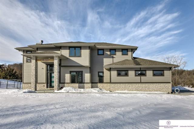 6319 Majestic Oaks Road, Fort Calhoun, NE 68023 (MLS #21903447) :: Omaha's Elite Real Estate Group