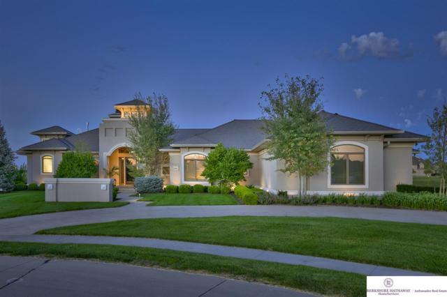 12219 N 179 Street, Bennington, NE 68007 (MLS #21903454) :: Omaha's Elite Real Estate Group