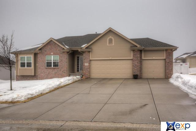 1305 Troy Street, Papillion, NE 68046 (MLS #21903487) :: Complete Real Estate Group