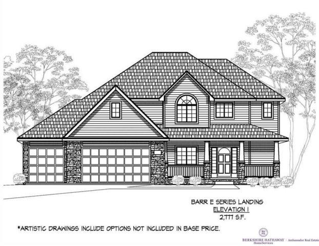 3778 N 192 Terrace, Omaha, NE 68022 (MLS #21903491) :: Nebraska Home Sales