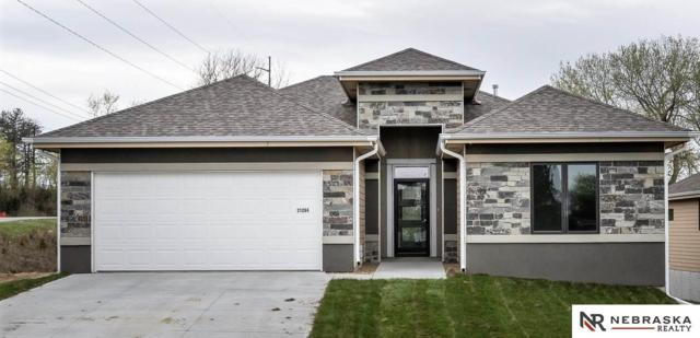 15826 Sheffield Street, Bennington, NE 68007 (MLS #21903516) :: Omaha's Elite Real Estate Group