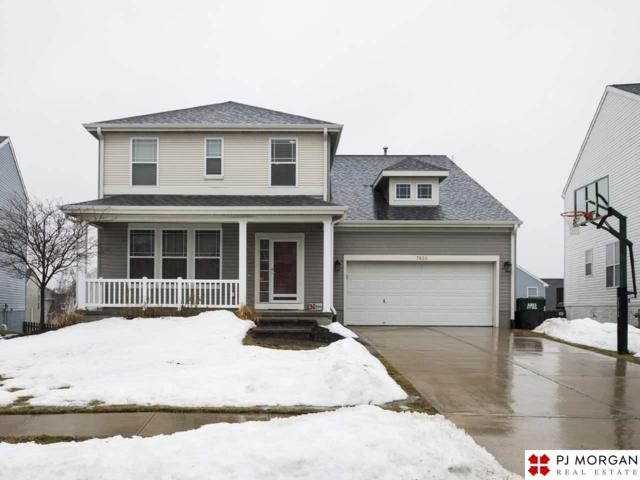 7820 N 152nd Avenue, Bennington, NE 68007 (MLS #21903529) :: Omaha's Elite Real Estate Group