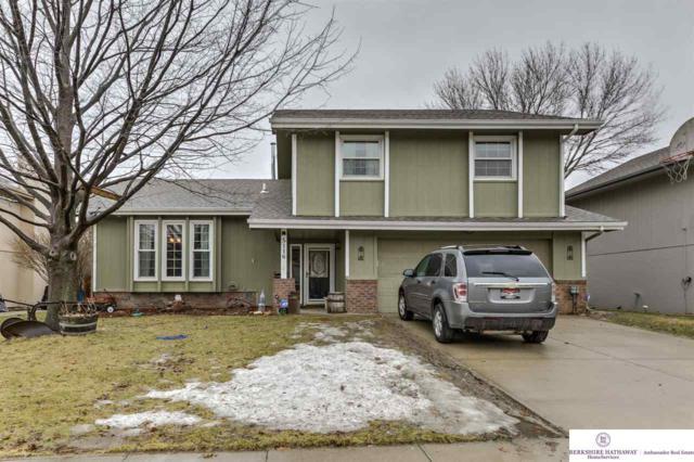 5116 S 162 Avenue, Omaha, NE 68135 (MLS #21903530) :: Dodge County Realty Group