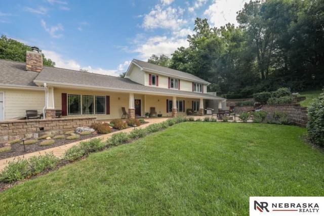 18132 Trailridge Road, Omaha, NE 68135 (MLS #21903551) :: Omaha's Elite Real Estate Group