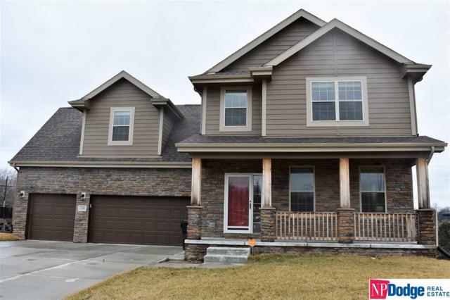 2306 Spring Creek Drive, Bellevue, NE 68147 (MLS #21903562) :: Complete Real Estate Group