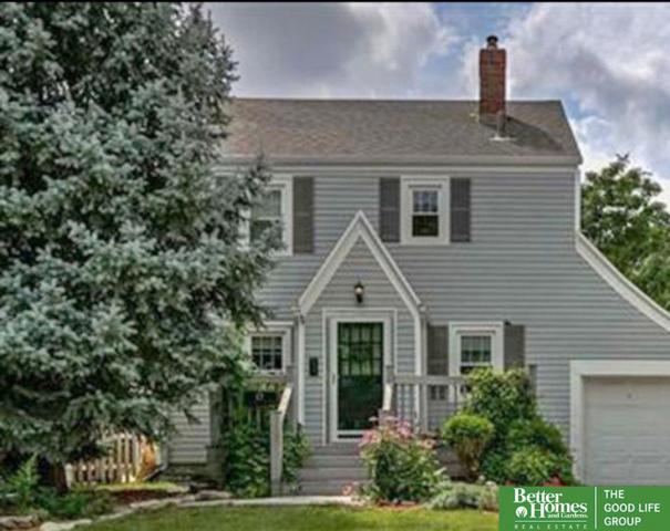 408 S 48 Avenue, Omaha, NE 68132 (MLS #21903583) :: Omaha's Elite Real Estate Group