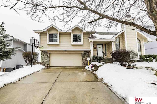 1825 N 159th Street, Omaha, NE 68118 (MLS #21903589) :: Omaha's Elite Real Estate Group