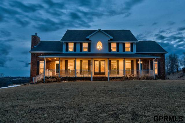 7763 County Road P35, Blair, NE 68008 (MLS #21903635) :: Complete Real Estate Group
