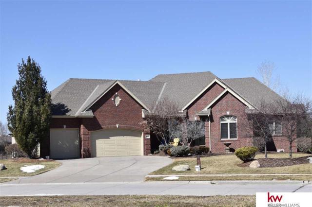 14802 Summit Circle, Bennington, NE 68007 (MLS #21903637) :: Complete Real Estate Group