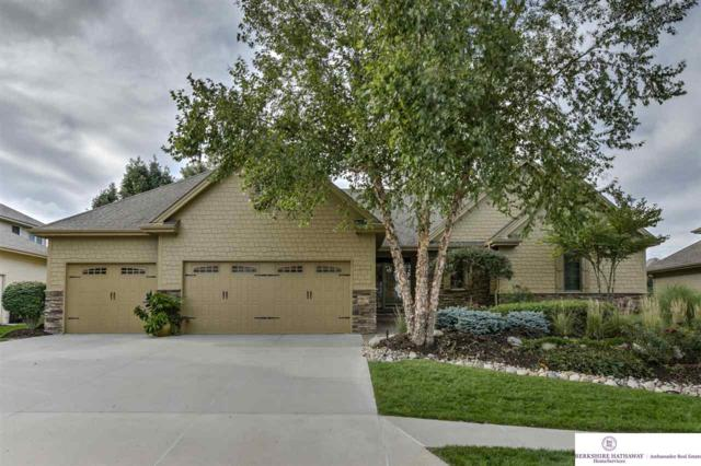 19607 Mayberry Street, Omaha, NE 68022 (MLS #21903638) :: Omaha's Elite Real Estate Group