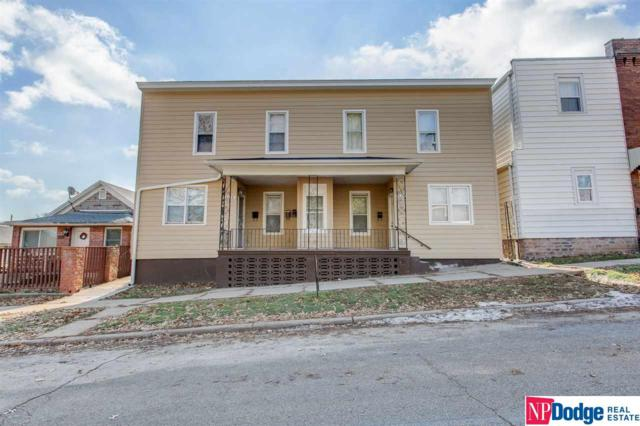 3125 S Street, Omaha, NE 68107 (MLS #21903648) :: Nebraska Home Sales