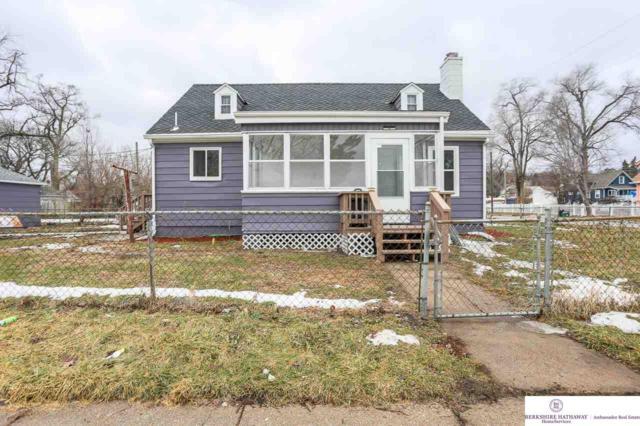 5840 N 29 Street, Omaha, NE 68111 (MLS #21903652) :: Complete Real Estate Group