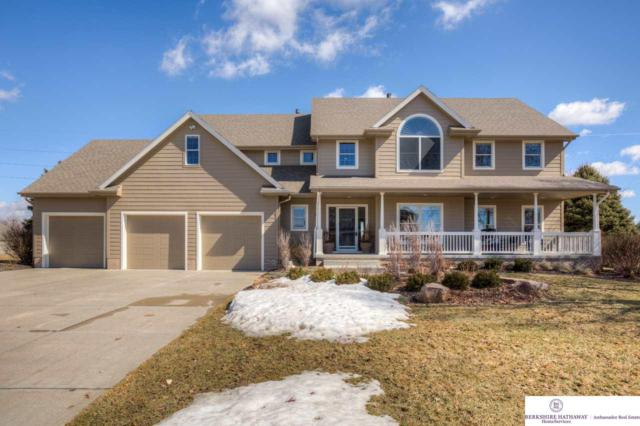 3321 S 217 Street, Omaha, NE 68022 (MLS #21903654) :: Complete Real Estate Group