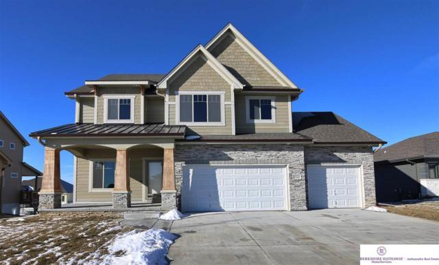 18726 George Miller Parkway Parkway, Omaha, NE 68022 (MLS #21903680) :: Omaha's Elite Real Estate Group