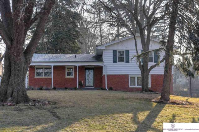 805 S 91 Circle, Omaha, NE 68114 (MLS #21903687) :: Complete Real Estate Group
