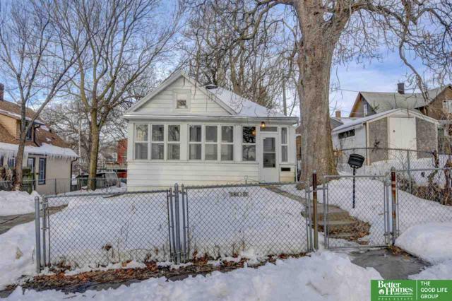 3108 S 19th Street, Omaha, NE 68108 (MLS #21903701) :: Omaha's Elite Real Estate Group