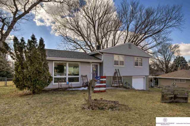 4620 Crestline Drive, Omaha, NE 68134 (MLS #21903728) :: Complete Real Estate Group