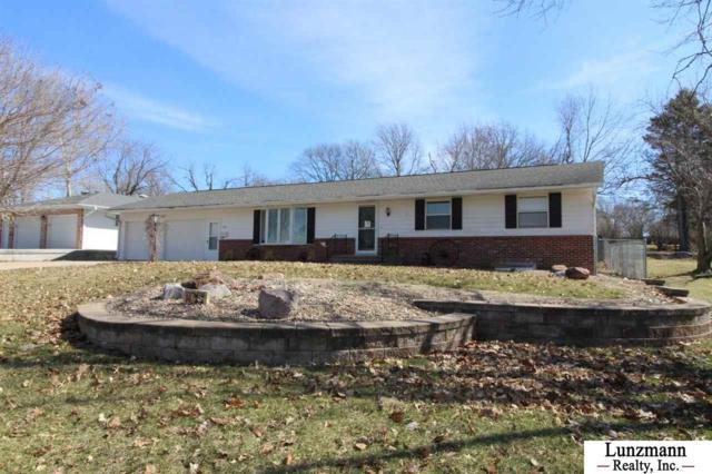 1725 Q Street, Auburn, NE 68305 (MLS #21903739) :: Complete Real Estate Group
