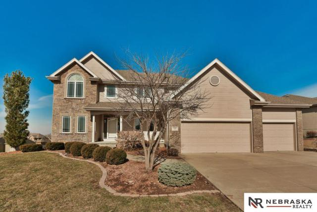 8564 S 101st Street, La Vista, NE 68128 (MLS #21903742) :: Complete Real Estate Group