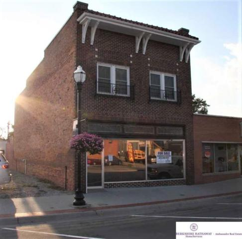 210 N Main, Fremont, NE 68025 (MLS #21903785) :: Dodge County Realty Group
