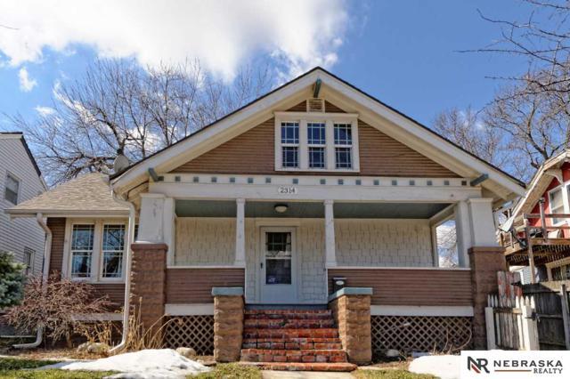 2314 N 48th Street, Omaha, NE 68104 (MLS #21903796) :: Omaha's Elite Real Estate Group