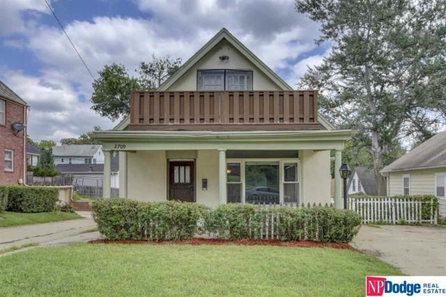 2709 N 60th Street, Omaha, NE 68104 (MLS #21903801) :: Omaha's Elite Real Estate Group