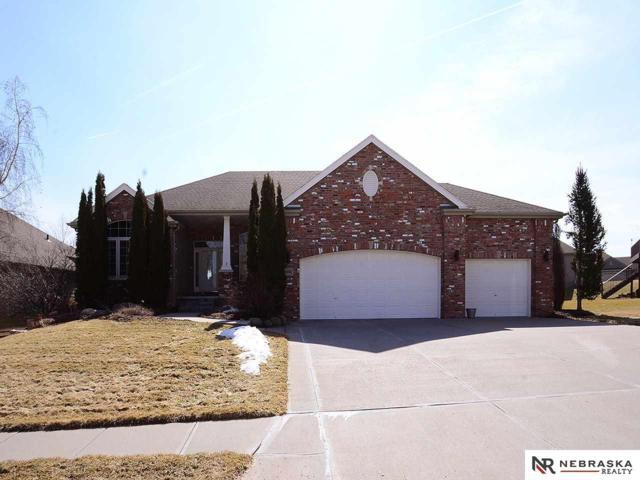 10153 Margo Street, La Vista, NE 68128 (MLS #21903816) :: Omaha's Elite Real Estate Group