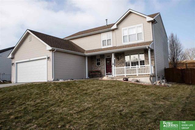 11710 S 28th Street, Bellevue, NE 68123 (MLS #21903823) :: Nebraska Home Sales