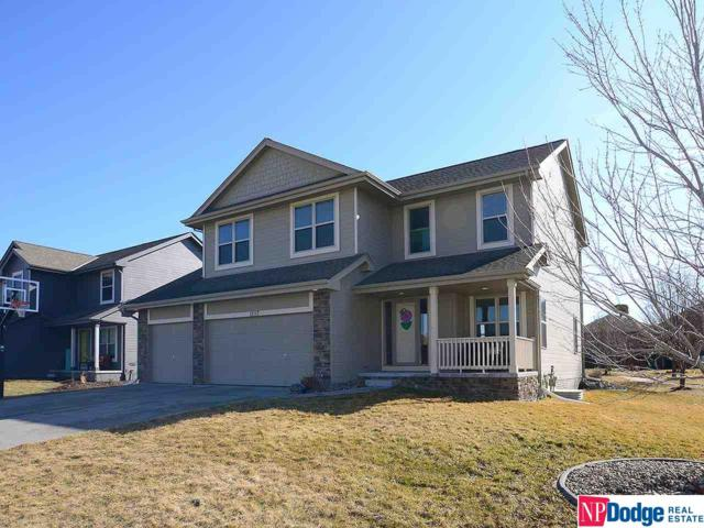 12117 S 214 Street, Gretna, NE 68028 (MLS #21903863) :: The Briley Team