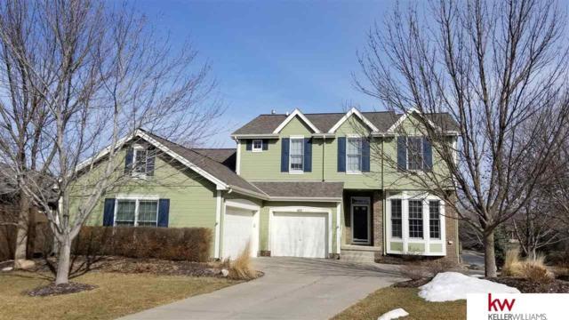 657 S 184 Street, Elkhorn, NE 68022 (MLS #21903875) :: Dodge County Realty Group