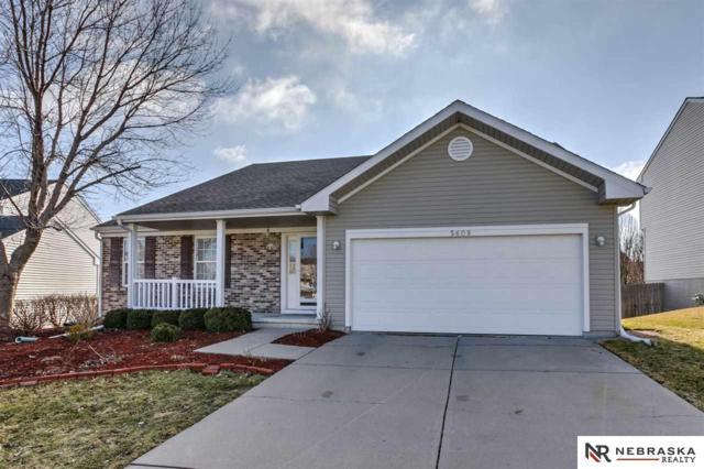 5609 S 159 Avenue, Omaha, NE 68135 (MLS #21903889) :: Omaha's Elite Real Estate Group