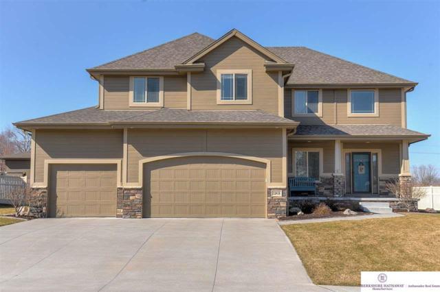 12416 S 82 Street, Papillion, NE 68046 (MLS #21903900) :: Five Doors Network