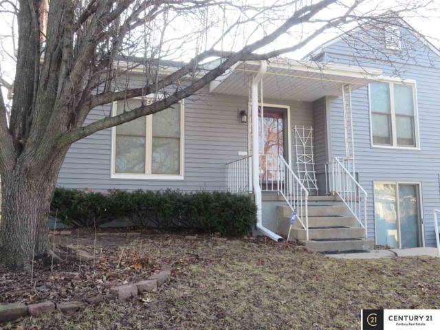 2339 N 64th Street, Omaha, NE 68104 (MLS #21903902) :: Nebraska Home Sales