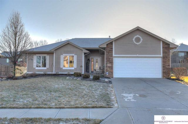 1319 N 183 Street, Omaha, NE 68022 (MLS #21903911) :: Nebraska Home Sales