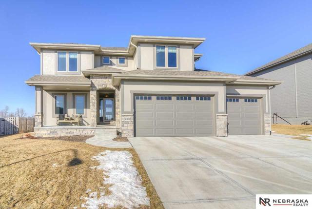4302 N 191st Street, Elkhorn, NE 68022 (MLS #21903920) :: Nebraska Home Sales