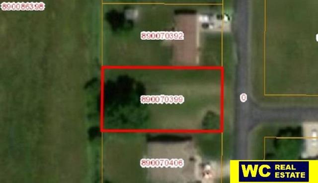 Lot 20 Block 14 Circle Drive, Blair, NE 68008 (MLS #21903925) :: Nebraska Home Sales