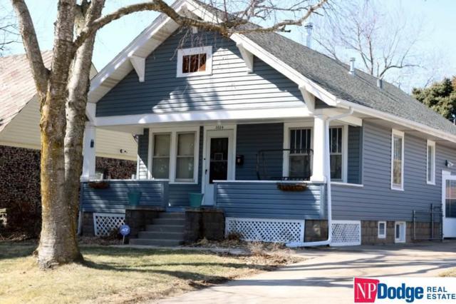 2024 N 49 Street, Omaha, NE 68104 (MLS #21903933) :: Nebraska Home Sales