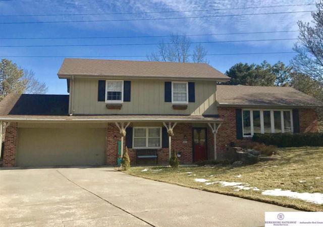 621 Grey Fawn Drive, Omaha, NE 68154 (MLS #21903934) :: Nebraska Home Sales