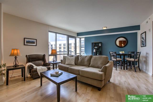200 S 31st Avenue #4610, Omaha, NE 68131 (MLS #21903947) :: Nebraska Home Sales