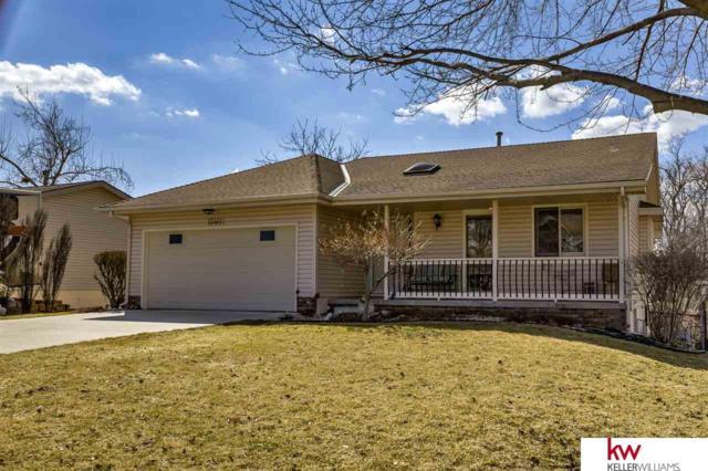 13402 S 35th Avenue, Bellevue, NE 68123 (MLS #21903950) :: Nebraska Home Sales