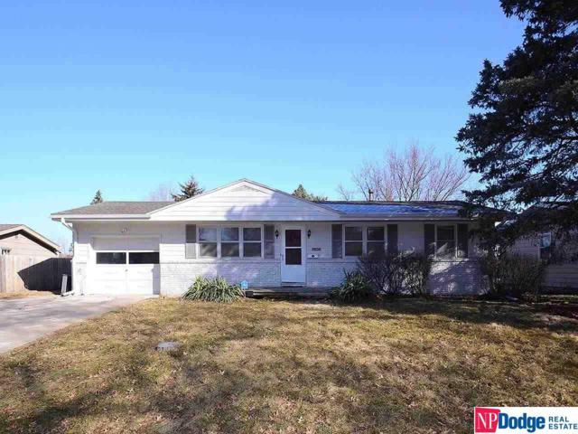 9836 Evans Street, Omaha, NE 68134 (MLS #21903955) :: Nebraska Home Sales