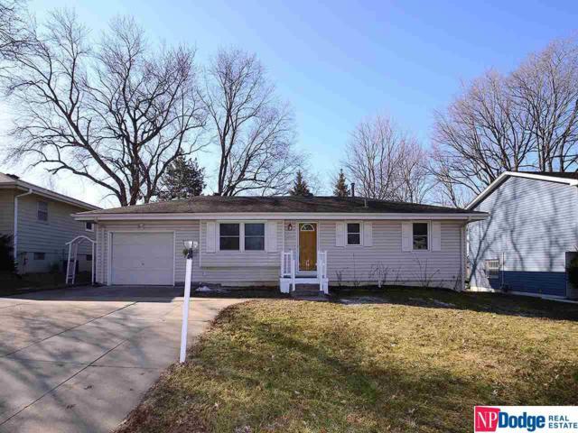 12357 Gold Street, Omaha, NE 68144 (MLS #21903958) :: Nebraska Home Sales