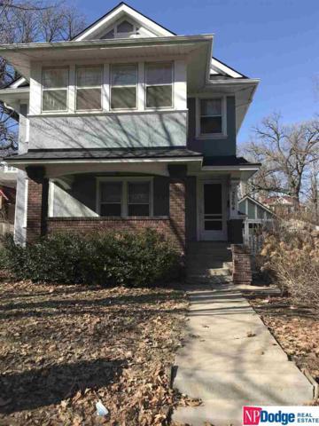 3264 Frances Street, Omaha, NE 68105 (MLS #21903963) :: Nebraska Home Sales