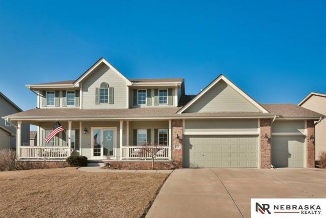 2120 Broadwater Drive, Papillion, NE 68046 (MLS #21903995) :: Five Doors Network