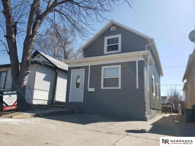 1513 Dorcas Street, Omaha, NE 68108 (MLS #21903997) :: Omaha's Elite Real Estate Group