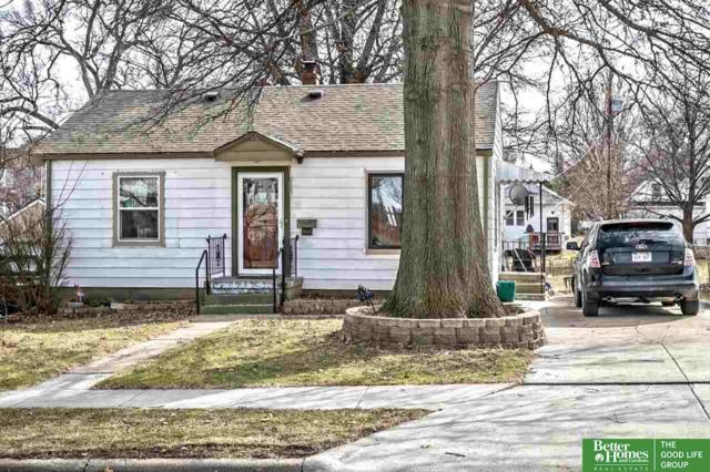 3635 W Street, Omaha, NE 68107 (MLS #21904014) :: Omaha's Elite Real Estate Group