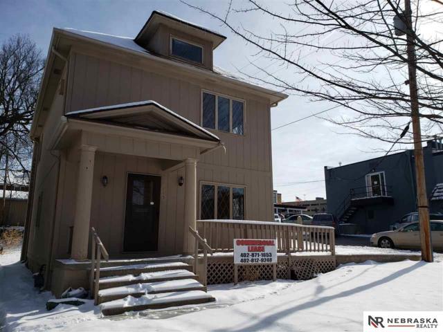 115 N 36 Street, Omaha, NE 68131 (MLS #21904068) :: Nebraska Home Sales