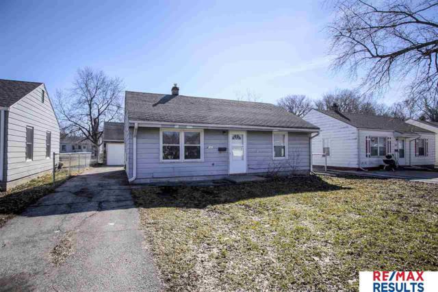 4141 N 63rd Street, Omaha, NE 68104 (MLS #21904070) :: Omaha's Elite Real Estate Group