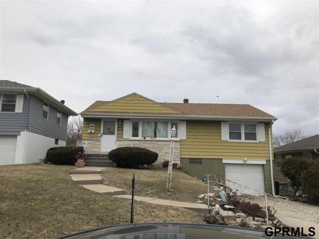 5338 N 47 Street, Omaha, NE 68104 (MLS #21904078) :: Omaha's Elite Real Estate Group