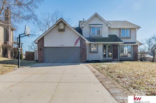 15606 L Street, Omaha, NE 68135 (MLS #21904103) :: Five Doors Network